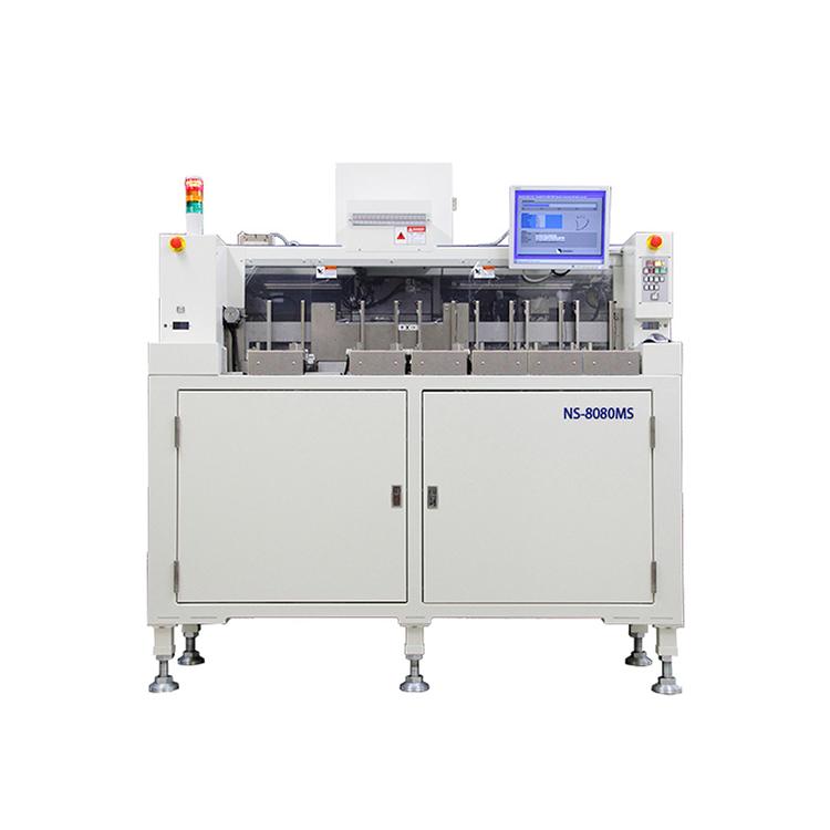 ハイエンドモデル NS-8160MS / NS-8080MS