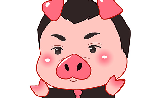 キャラクターシール・ラベルのイメージ