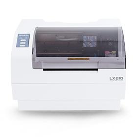LX610 インクジェットラベルプリンター