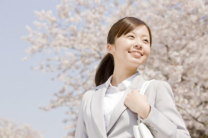 【30代女性/Eさん】販売経験ゼロからの転職。スキルアップを目指し、大手企業に入社!