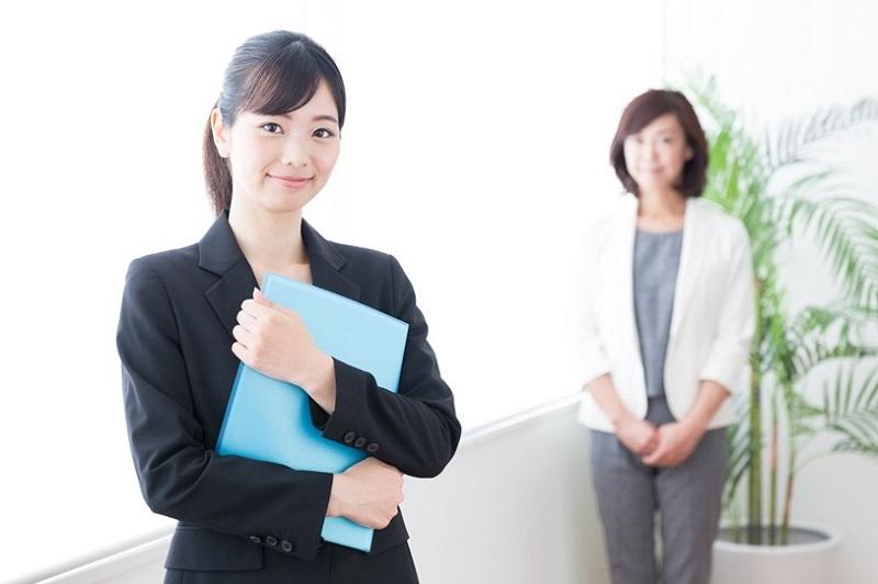 【30代女性/Kさん】正社員経験ゼロ!諦めていた正社員での転職