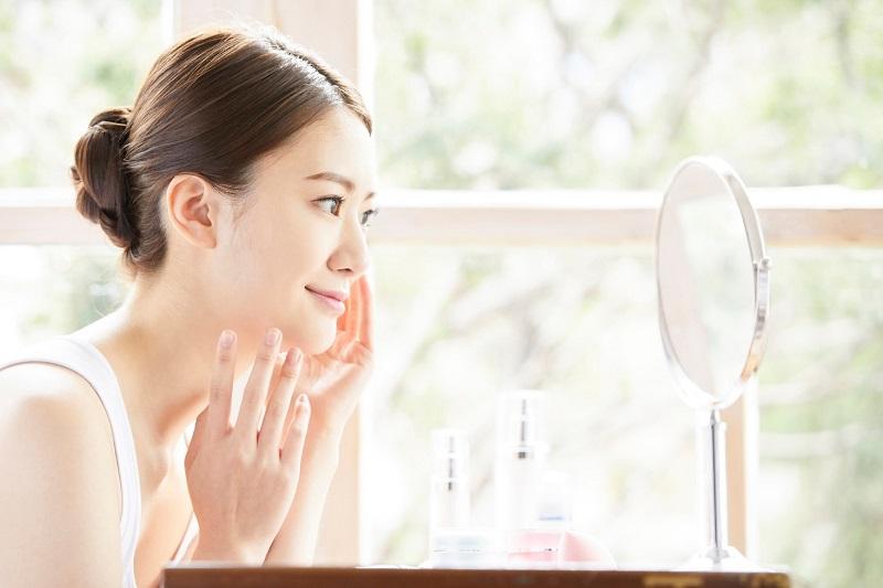 肌トラブルの予防・対策