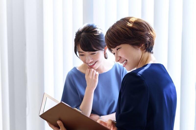 【20代女性/Tさん】働き方を見直したい!定年まで勤められる職場へ。