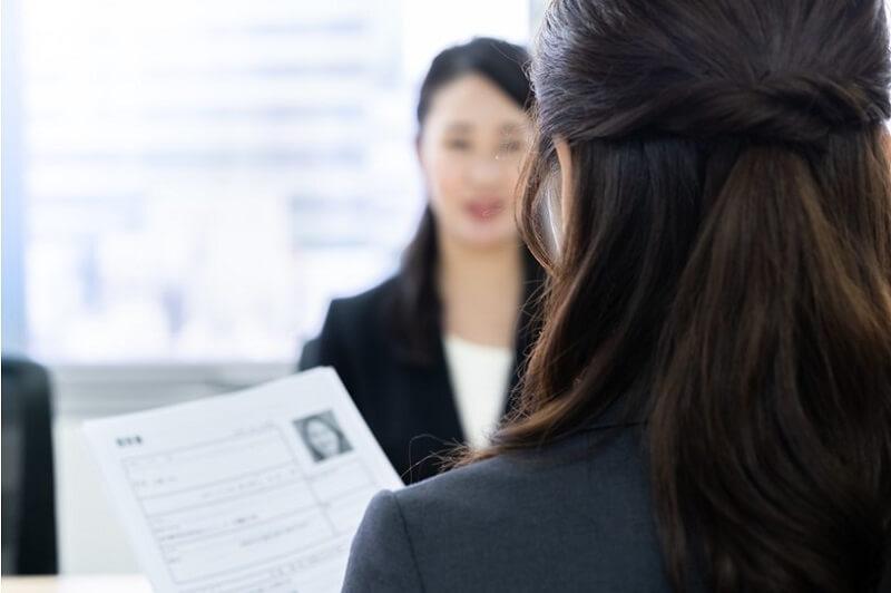 登録販売者の資格!履歴書の資格欄の書き方