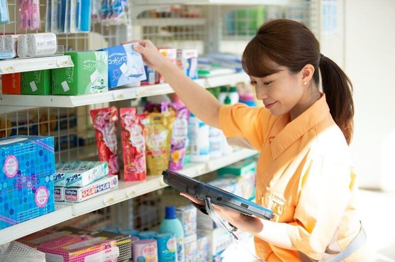 販売従事登録証を活かす働き方