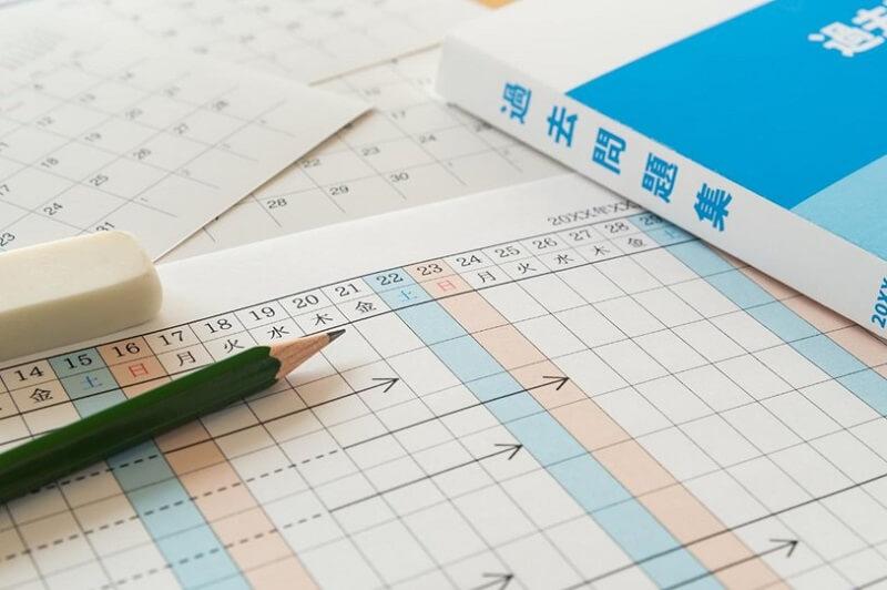 登録販売者試験に合格するための勉強方法