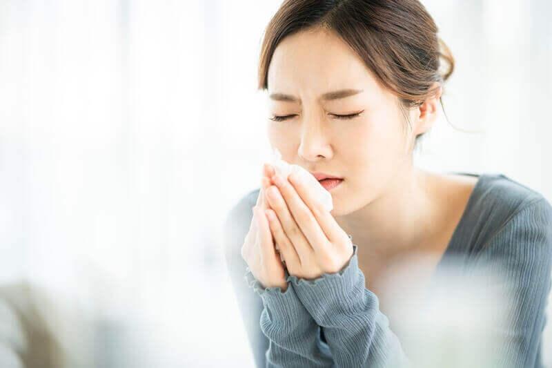 早めに花粉症対策を始めるメリット