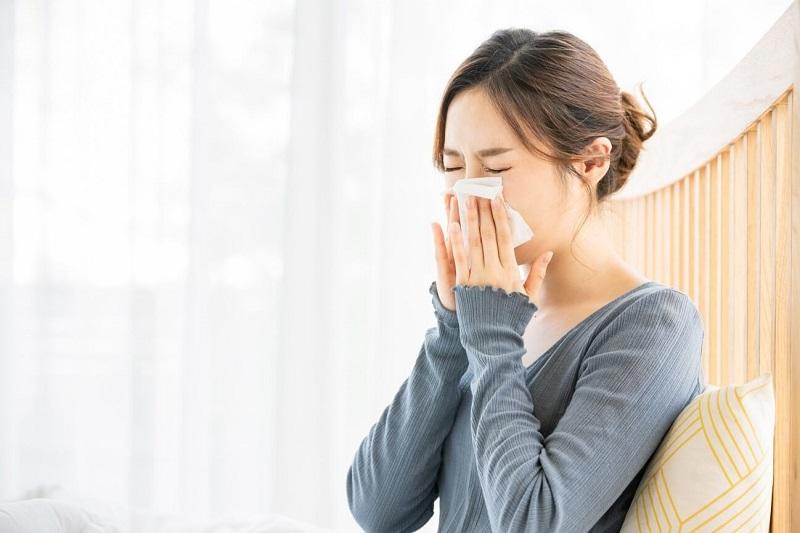 早めの風邪対策への重要性