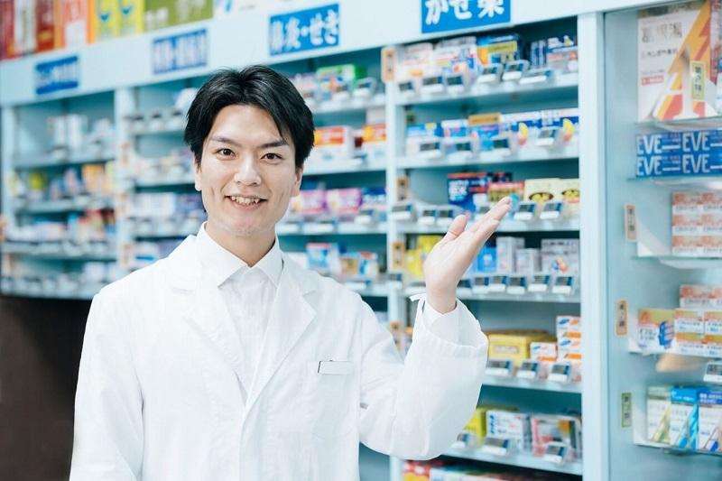 風邪薬・予防薬の売り場をつくる前に確認しておくこと