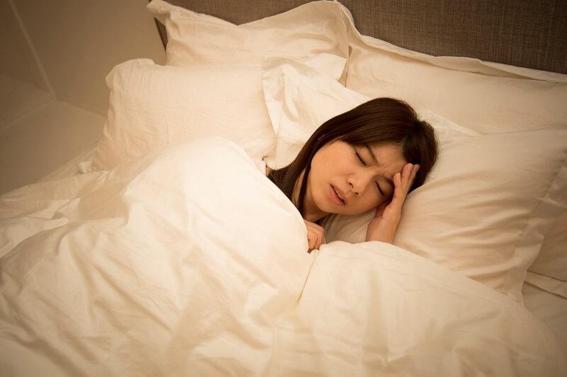 <登録販売者向け>睡眠改善薬をお求めのお客さまへの対応【薬剤師に学ぶ医薬品知識】