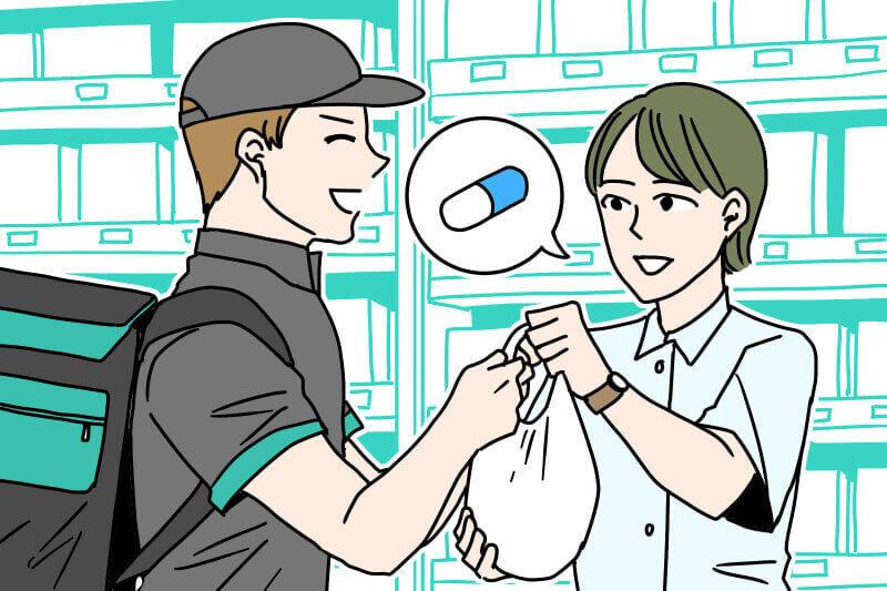OTC医薬品の宅配サービス、今後の広がりは?登録販売者が知っておくべき基礎知識