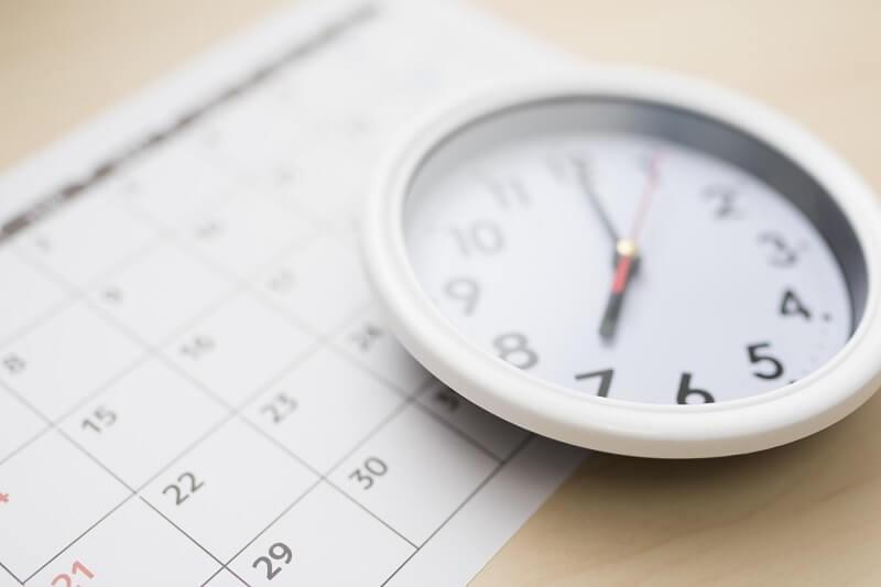≪登録販売者の転職≫転職ってどのくらい時間がかかるの?転職活動の進め方をコンサルタントが解説!