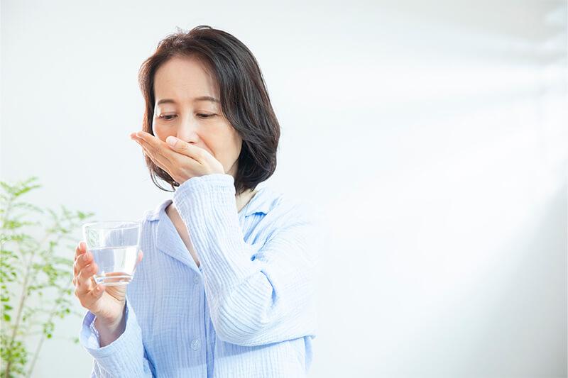 症状別!夏バテ対策に効果的な市販薬