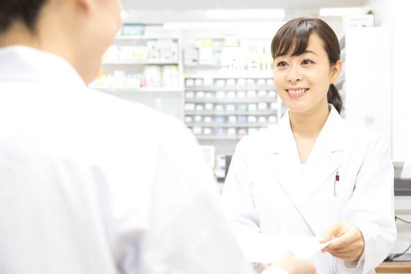 解熱鎮痛薬をお求めのお客さまへの対応は?