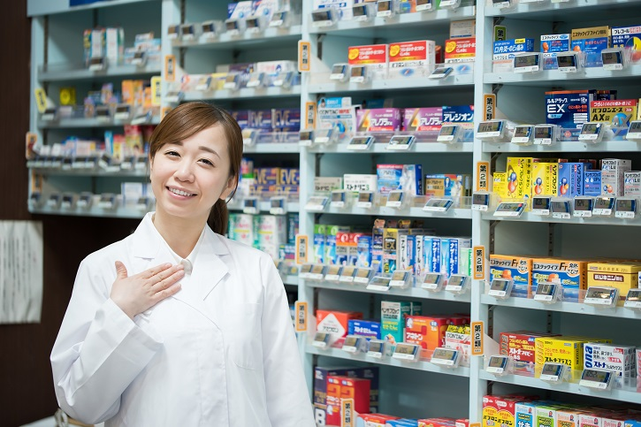 登録販売者とは?仕事内容や薬剤師との違いについて解説