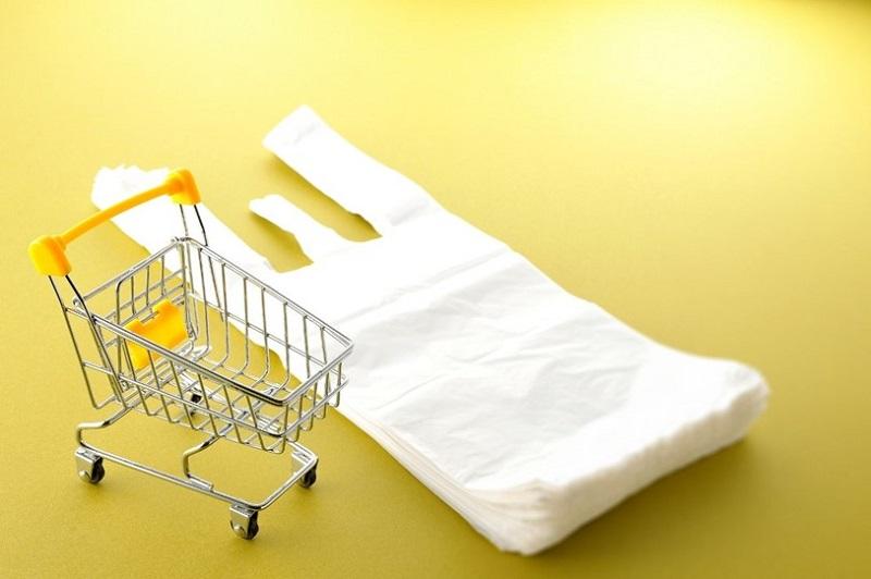 2020年7月レジ袋の有料化!制度の確認と大手ドラッグストアの対応例