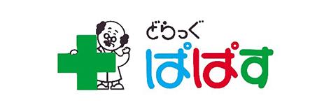 株式会社ぱぱすロゴ