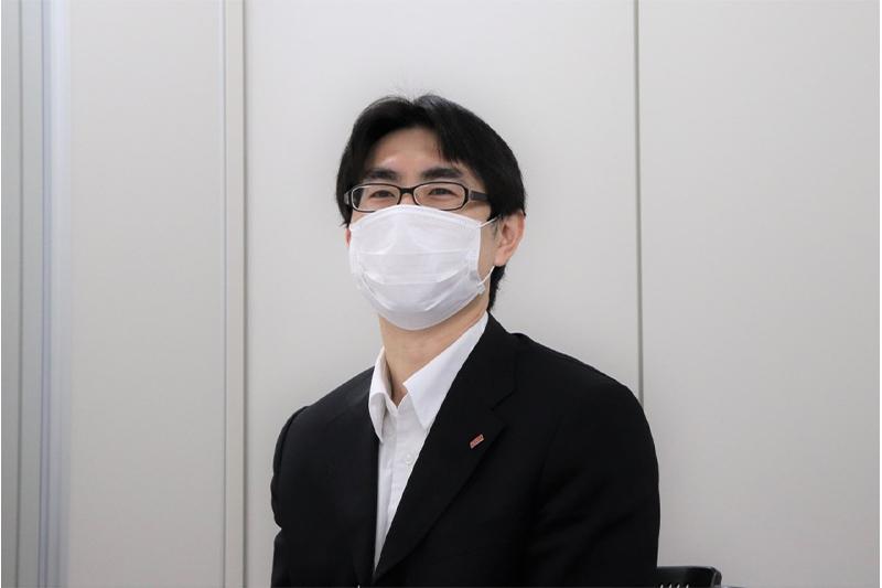 続いて岡本さんの自己紹介をお願いします。
