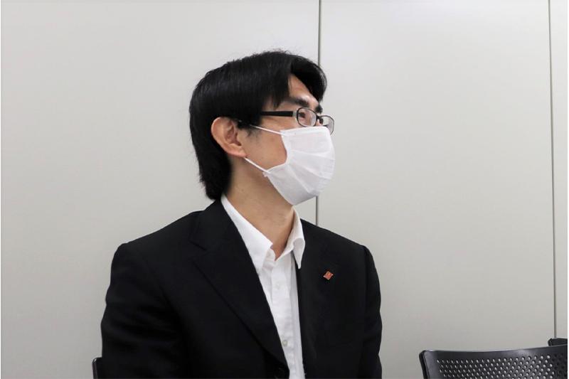 続いて岡本さんお願いいたします