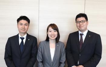 事業部紹介|西日本エリアを担当しています。転職するかどうか迷っている方のご相談も受け付けています