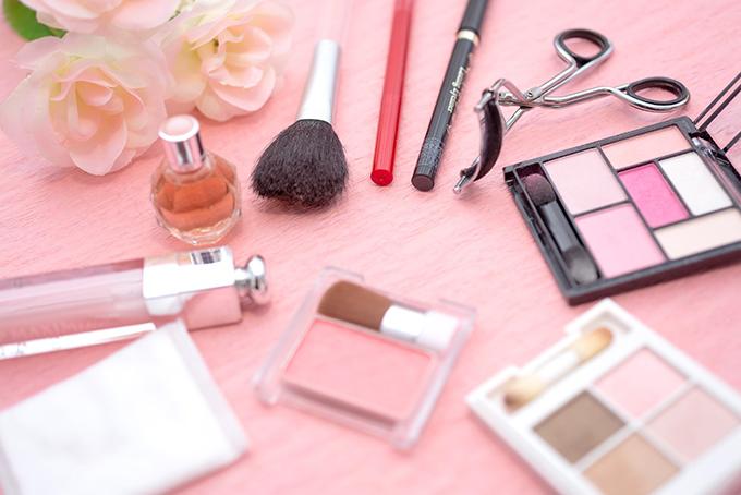 コスメ・化粧品関連