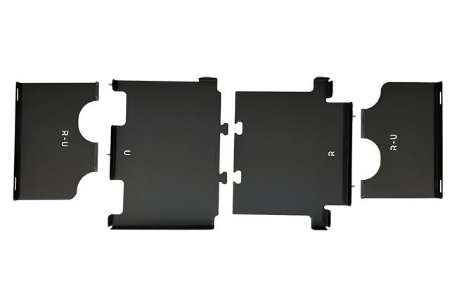 LX-P5500、LX-D5500専用プレート